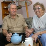 In-home Caregivers Los Angeles MRSA at Home