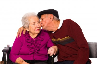 Assistance for Elderly Encino Dr Solomon