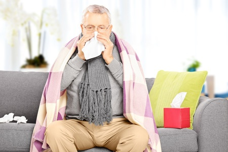 Assistance for Elderly Los Angeles Valley Fever