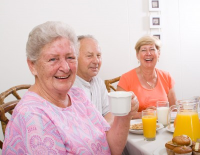 Companionship for Elderly Redondo Beach Vitamins