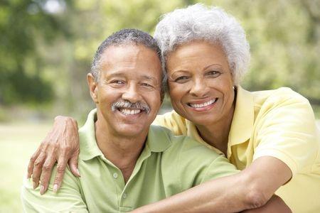 Elder Care Los Angeles Remarried Couple