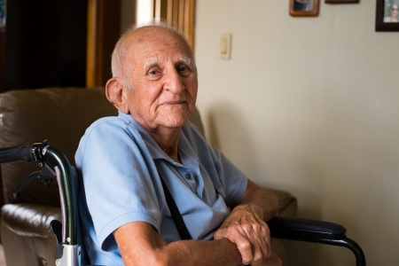 Elderly Parents Los Angeles Arthritis Drug