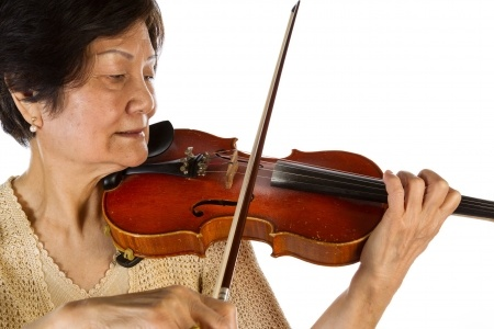 Home Care Los Angeles Music Lessons