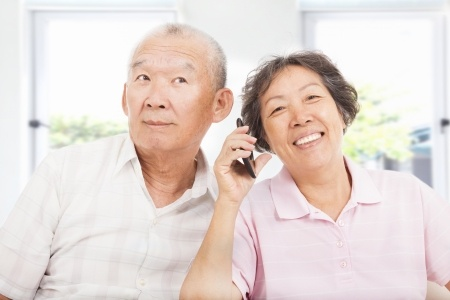 In-home Care Los Angeles Specialized Phones
