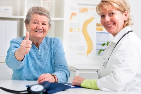 In-home Caregiver Los Angeles Kidneys