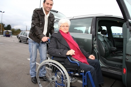 In-home Caregivers Los Angeles Driving Restrictions