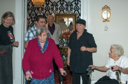 In-home Care Los Angeles Lower Readmissions