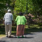 Alzheimer's Disease Walking Test