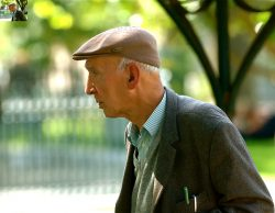Elderly Prescription Abuse