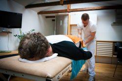Elderly Massage Benefits