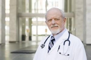 Senior Patient Control