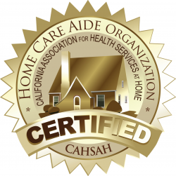 CAHSAH Certified Home Care Aide Organization