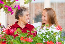 Caregivers for Los Angeles Seniors