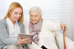 Books For Seniors and Their Families