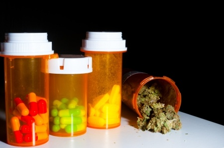 Medical Marijuana Likely To Be More Commonly Utilized By Seniors