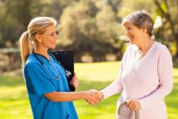 Assistance for Elderly Los Angeles Elder Neglect