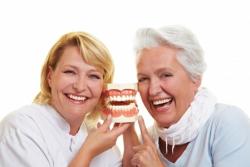 Caregivers Los Angeles Oral Health