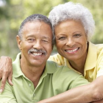 Elder Care Los Angeles Remarried Couple