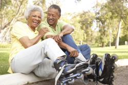 Elder Care Los Angeles Sudden Needs