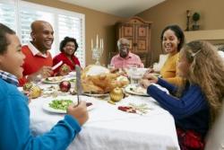 Elderly Parents Los Angeles Christmas Memories