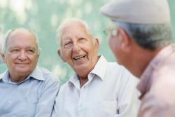 Elderly Parents Los Angeles Legal Reforms