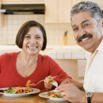 Elderly Parents Los Angeles Protein Needs