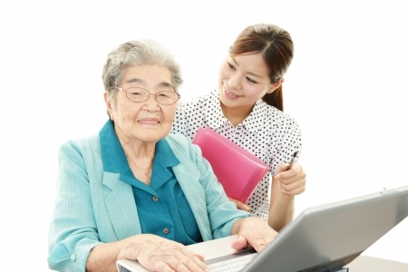 Home Care Los Angeles Legal Details