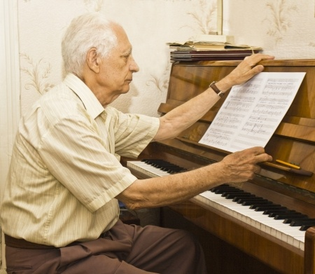 In-home Caregivers Culver City Music