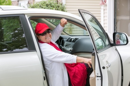 Senior Care Los Angeles Driving Scam