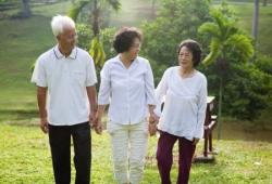Senior Care Los Angeles Nursing Home Oversight